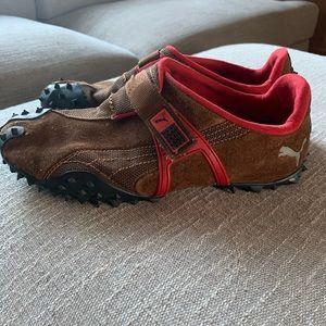Puma shoes VMC-0106 size 10